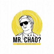WHO IS MR.CHAO