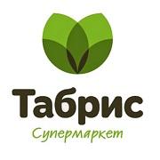 """Отзывы о """"Табрис на Кр Партизан"""""""