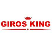 """Отзывы о """"GIROS KING"""""""